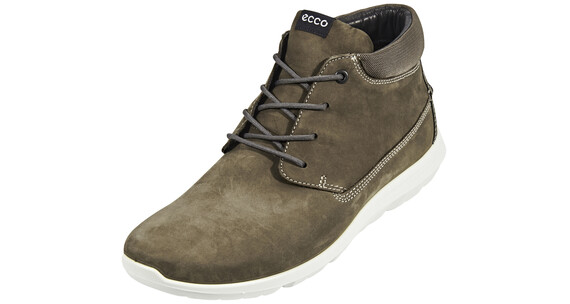 ECCO Calgary Shoes Men tarmac/dark shadow